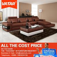 VATAR leather furniture sofa mebel