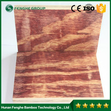 China supplier sawn timber faced plywood for timber formwork for construction