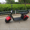 European Warehouse electric motorcycle 1000w 48v star electric scooter