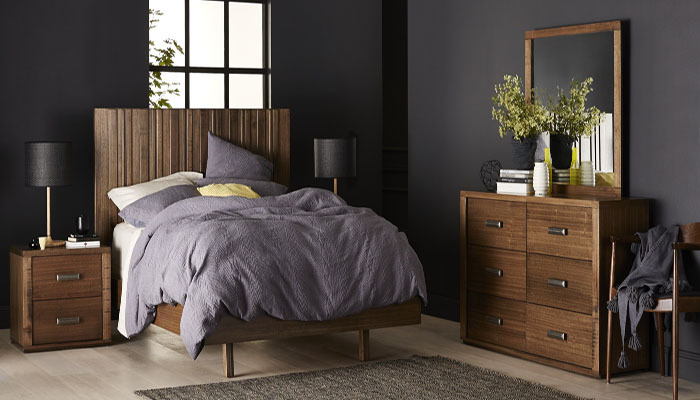 Ash Bedroom Furniture , Old Bedroon Set