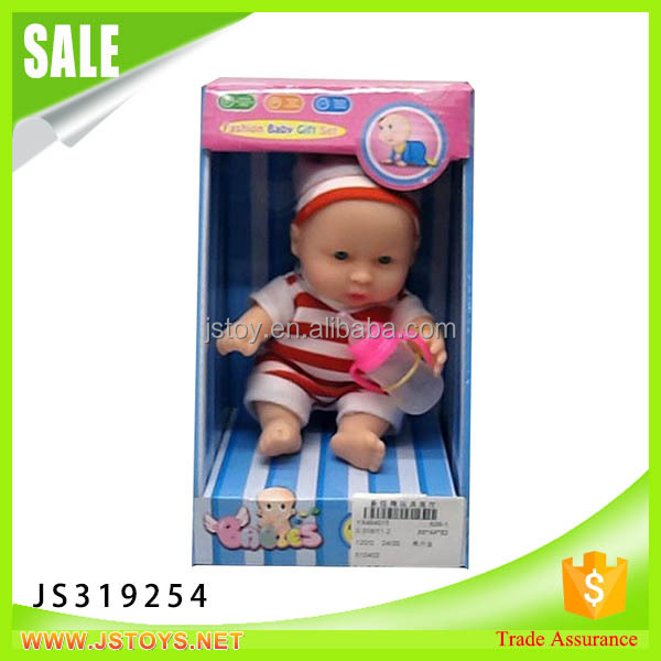 2016 hot item wholesale reborn doll kit made in china