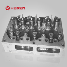 High Quality Aluminum Complete Cylinder Head for Perkins 3.152