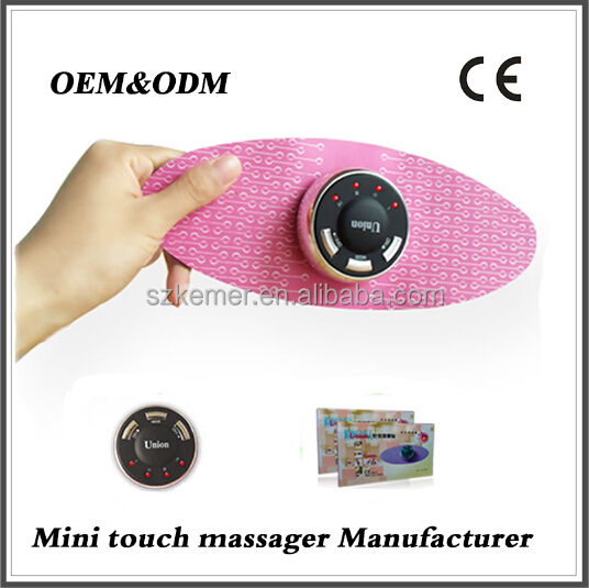 Butterfly Design Body Muscle Massager Butterfly Abs