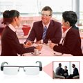 Factory Price 1280*720 HD Hidden Camera Video Glasses Eyewear DV Camcorder with Audio Recording Function