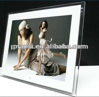 "video lcd digital picture 15"" excalibur electronics"