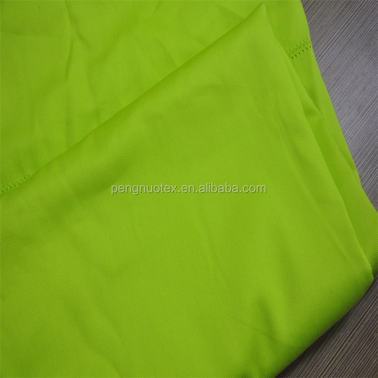100% Cotton Fabric For Yoga Pants Fabric