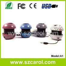 original mp4 speaker phone music promotional items