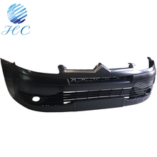 Classic car body parts front bumper for citroen c4 2005-2011