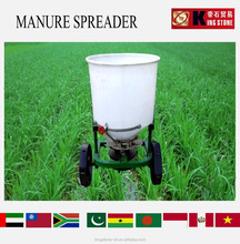 Agricultural farm tractor spreader fertilizer manure spreaders for sale