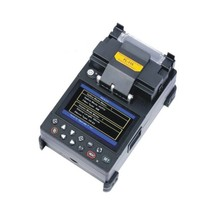 optic patch cord weld Optical Fiber Arc Fusion Splicer