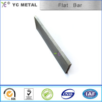AISI304 Stainless Steel Flat Bar