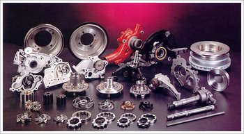 All Kind Of korean made Auto Parts