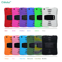 High quality Stand Case for iPad 2/3/4 , New Style Shockproof Case for ipad 2/3/4