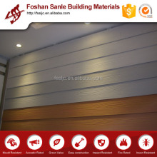 Hot salling fiber cement hardie siding board