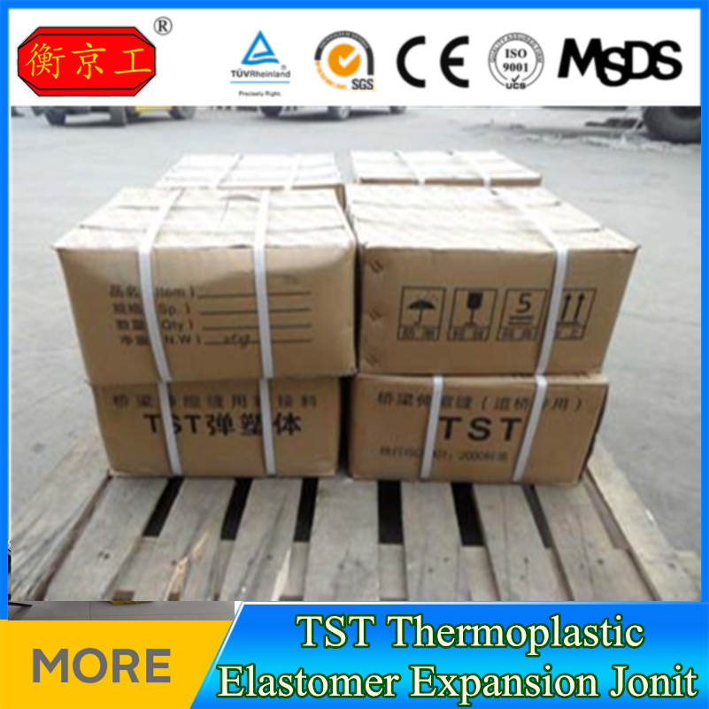 Expansion Joint Filler TST Expansion Joint