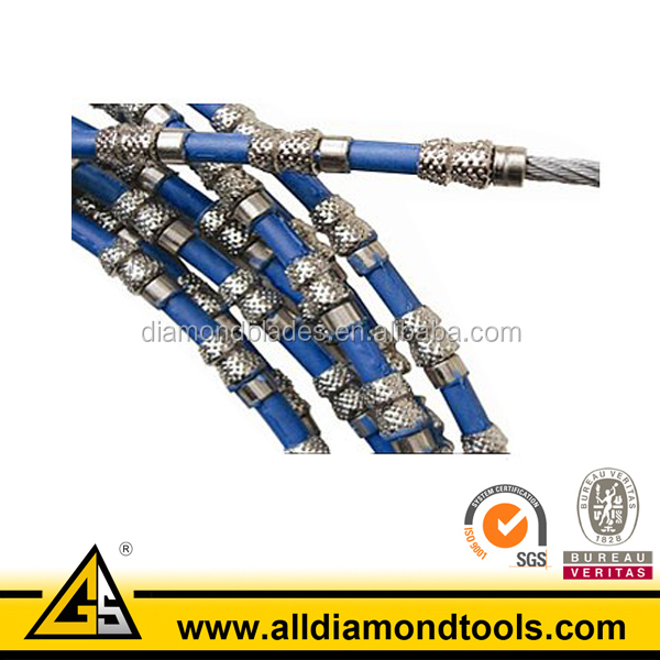 New Vacuum Brazed diamond wire saw tools