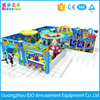2017 Hot Sale Indoor Playground Entertainment