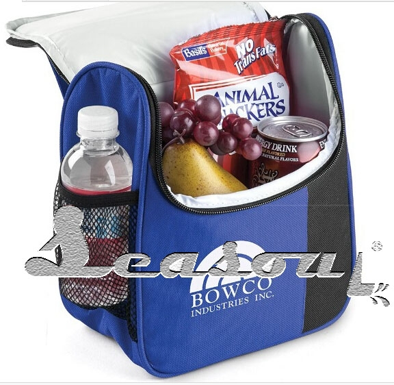 Fashion tota insulated cooler bags