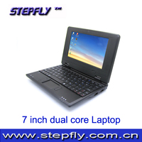 low price 7 inch VIA WM8850 Laptop ANDROID 4.0