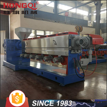 Manufacture pvc flexible cable electric wire cable extruder / extrusion machine