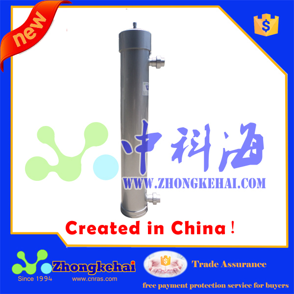 ZHOGNKEHAI UV for used wastewater treatment equipment, uv sterilizer cabinet