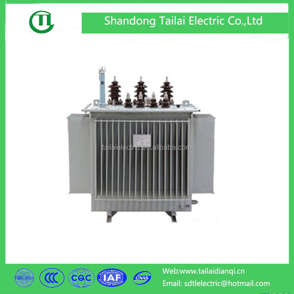 high voltage high frequency 50HZ 60HZ 500KVA electric power transformer with price