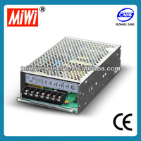 S 150W LED single switching power supply 24V 6.5A