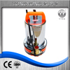 small electric submersible clear clean 12v pump DC solar water pump