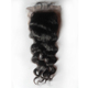 High quality 4*4 closures hot selling virgin hair best factory price crochet braids hair lace closures taobao trading
