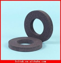 Polyester gray roof gasket