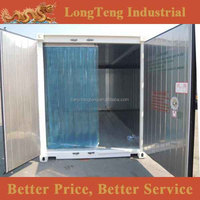 Export Brand New 20 ft refrigerated container