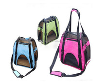 43*20*29cm Pet Dog Cat Carrier Travel Bag Hand Carry Tote