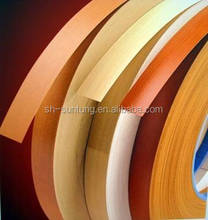 pvc rubber countertop edging strip cabinet edge banding tape