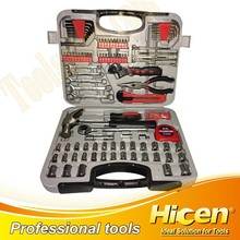 179Pcs Vehicle Combination Tool Set
