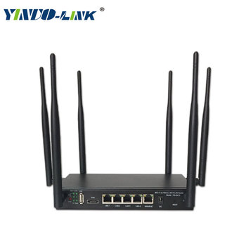 OEM 4g lte wireless 4g wifi router