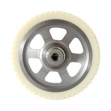 China Factory Price Wholesale Nylon EPS Drive Helical Gear
