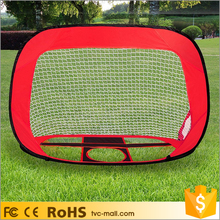 Foldable Soccer Goals Multipurpose Portable kids Football Door With Carrying Bag