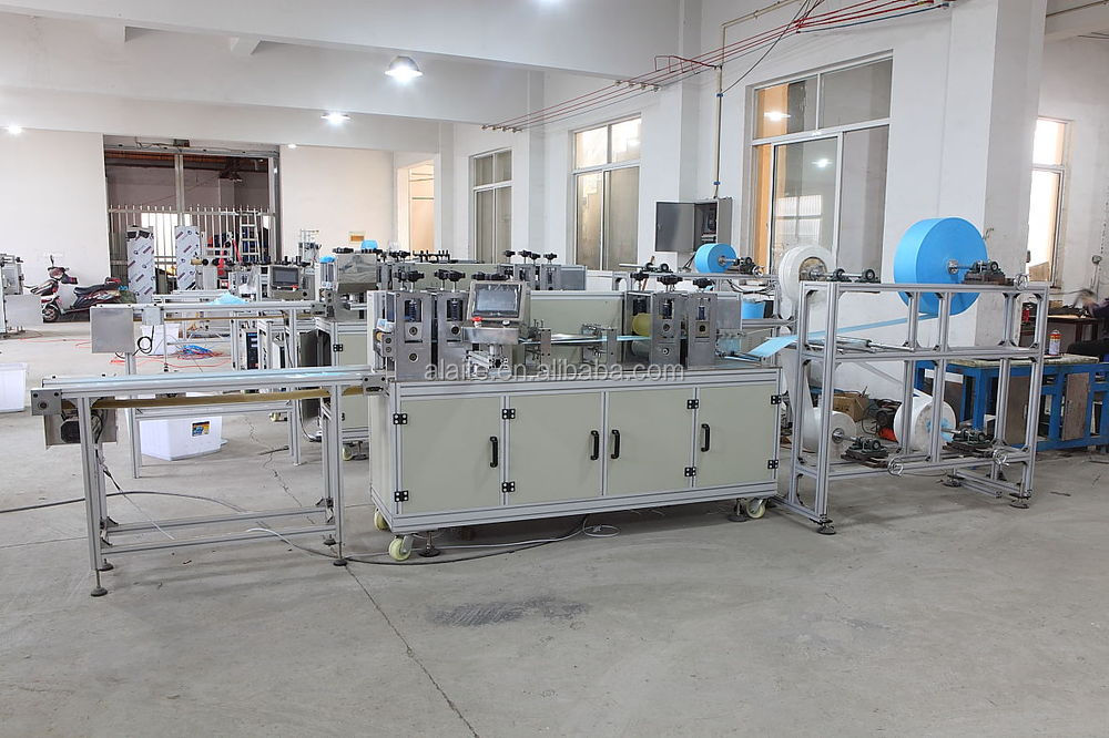 mask sheet making machine