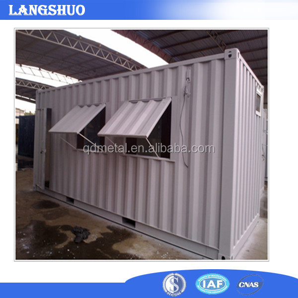 20/40ft feet welded container house