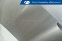 flexible graphite roll