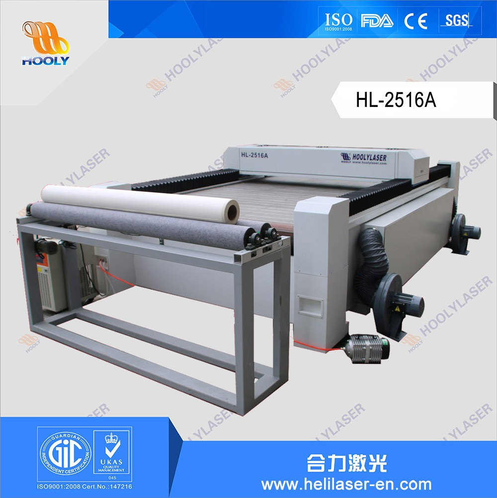 leather gloves laser cutting machine dxf format file