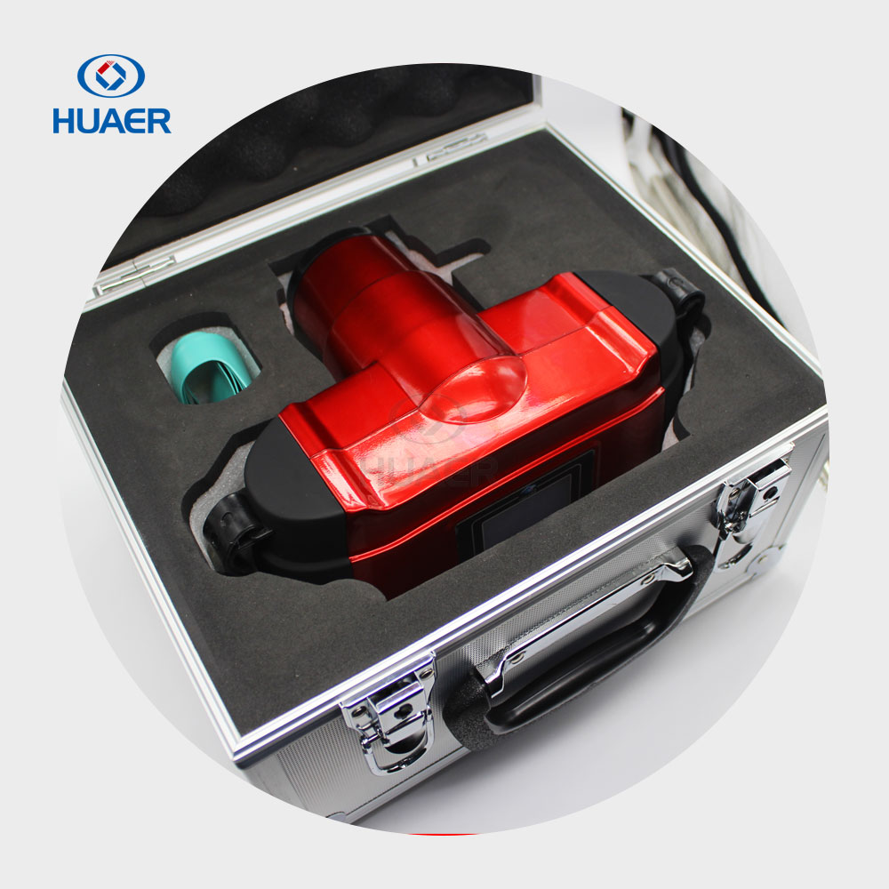 Newest Portable Dental X-ray Chargeable Digital Dental X Ray Machine