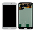 Replacement mobile phone screen for GALAXY S5 with Touch digitizer assembly G9008V