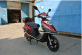 ecnomical 350W 48V20AH lead-acid battery Electric scooter, made in GUOWEI,China