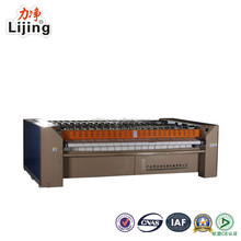 Laundry Used Flatwork Roller Ironer for Hotel ( 2.2m-3.0m)