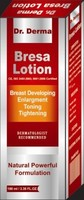 Dr.Derma Bresa lotion breast developing lotion