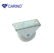 (BC16B) Heavy Duty Hard Wearing Polyurethane Caster or Castor