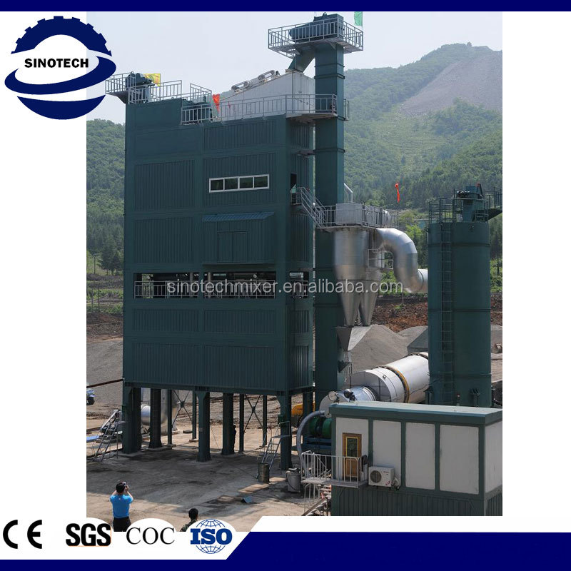 LB5000 Asphalt Batch Mixing Plant/asphalt paving pricing