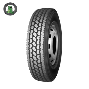 Good Quality China Heavy Duty Truck Tire 11R22.5 11R24.5 285/75R24.5 TBR Tire for Drive Position