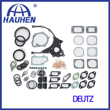 deutz assembly kit for engine Widely used in various mechanical